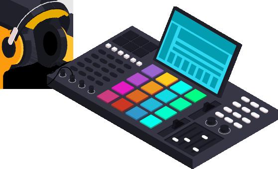 bigserval-sound-design